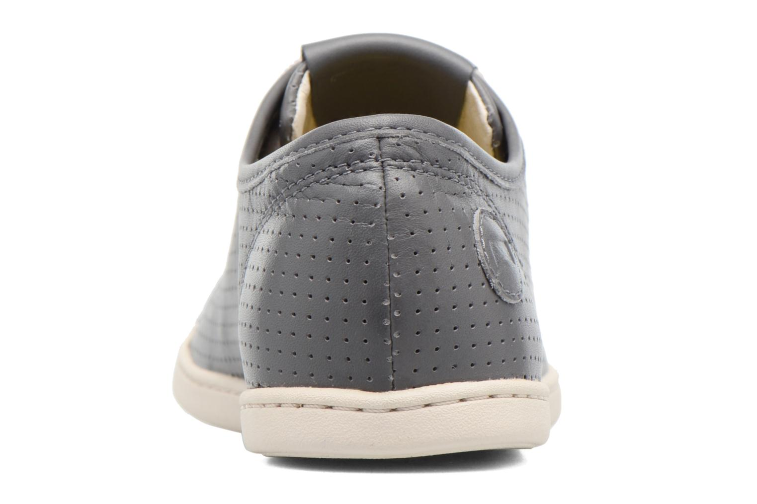 Uno 21815 Supersoft Moore Perforated/Uno Pau
