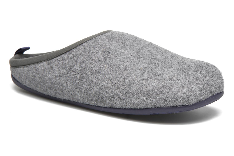 Wabi 18811 Dark Gray