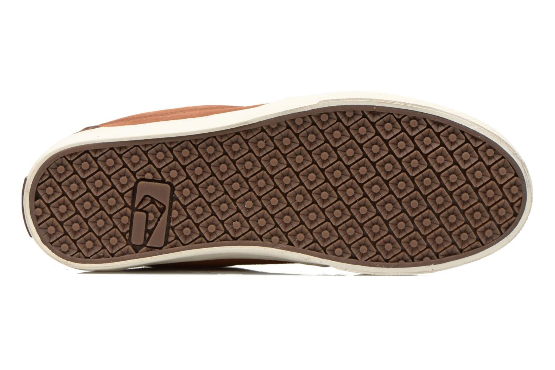 Chaussures de sport Globe MAHALO Marron vue haut
