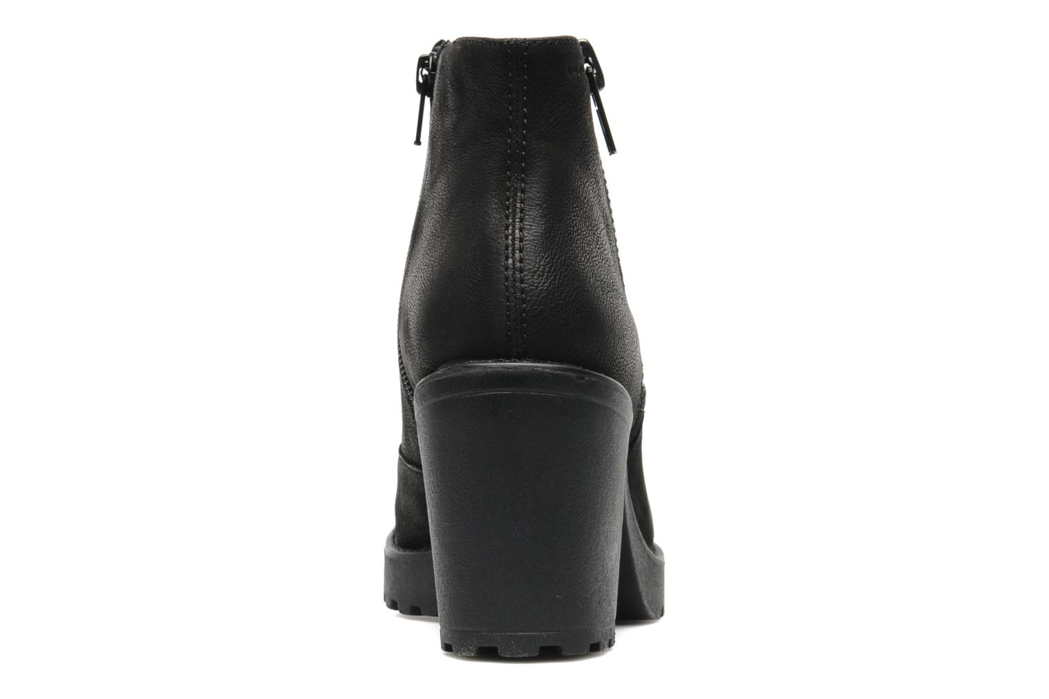 Ankle boots Vagabond GRACE 3628-450 Black view from the right
