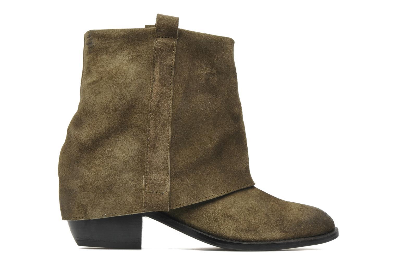 Stiefeletten & Boots Sol Sana Jai boot grün ansicht von hinten