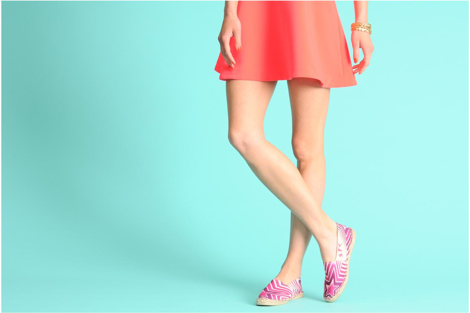 Espadrilles String Republic Moscow by Evgeny Kiselev W Multicolor onder