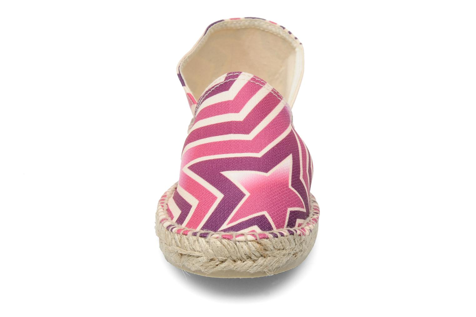 Espadrilles String Republic Moscow by Evgeny Kiselev W Multicolor model