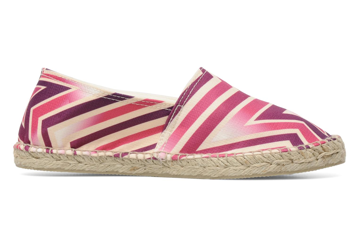 Espadrilles String Republic Moscow by Evgeny Kiselev W Multicolor achterkant