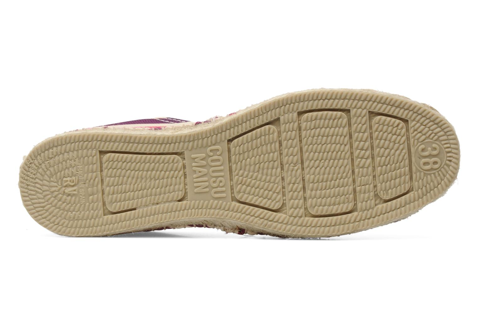Espadrilles String Republic Moscow by Evgeny Kiselev W Multicolor boven
