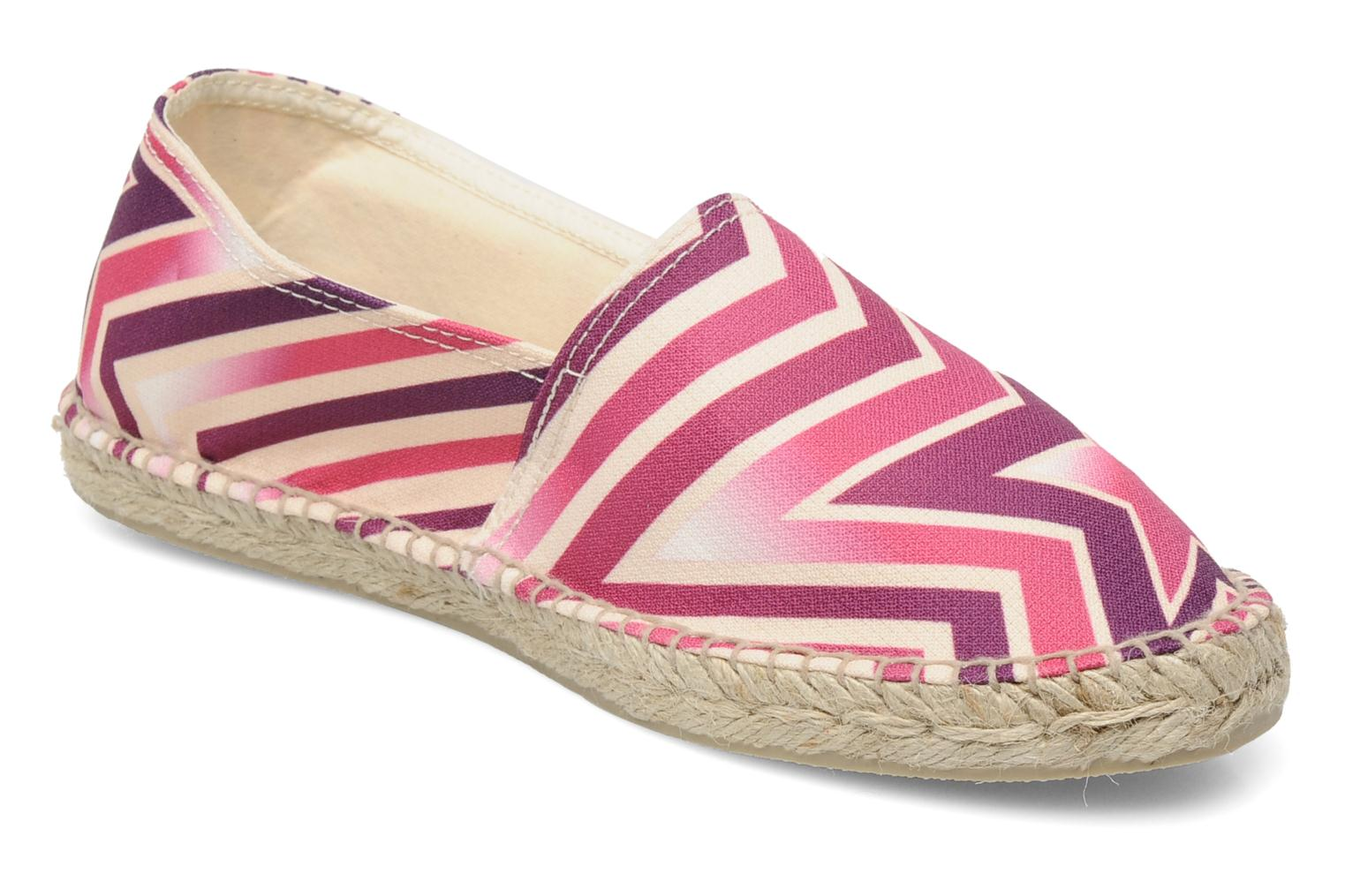 Espadrilles String Republic Moscow by Evgeny Kiselev W mehrfarbig detaillierte ansicht/modell