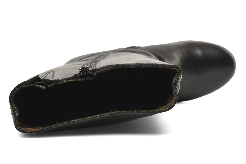 Bria Rug/Oil Suede Black/Black