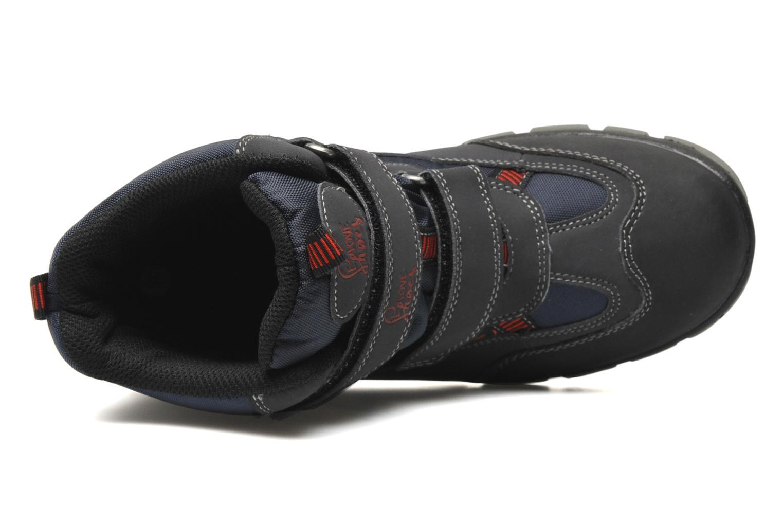 Bottines et boots I Love Shoes Harry Bleu vue gauche