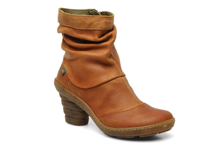 4613785d68b69 El Naturalista Doma N770 (Marron) - Bottines et boots chez Sarenza ...