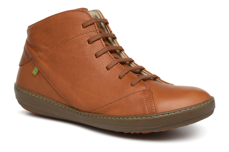 392285f834e El Naturalista Meteo N212 (Gris) - Chaussures à lacets chez Sarenza (139760)