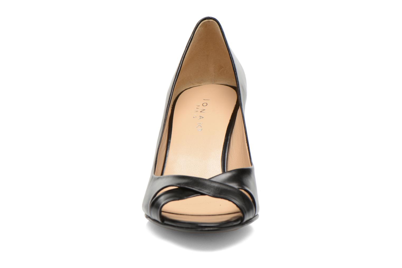 Escarpins Jonak Jacotte Noir vue portées chaussures