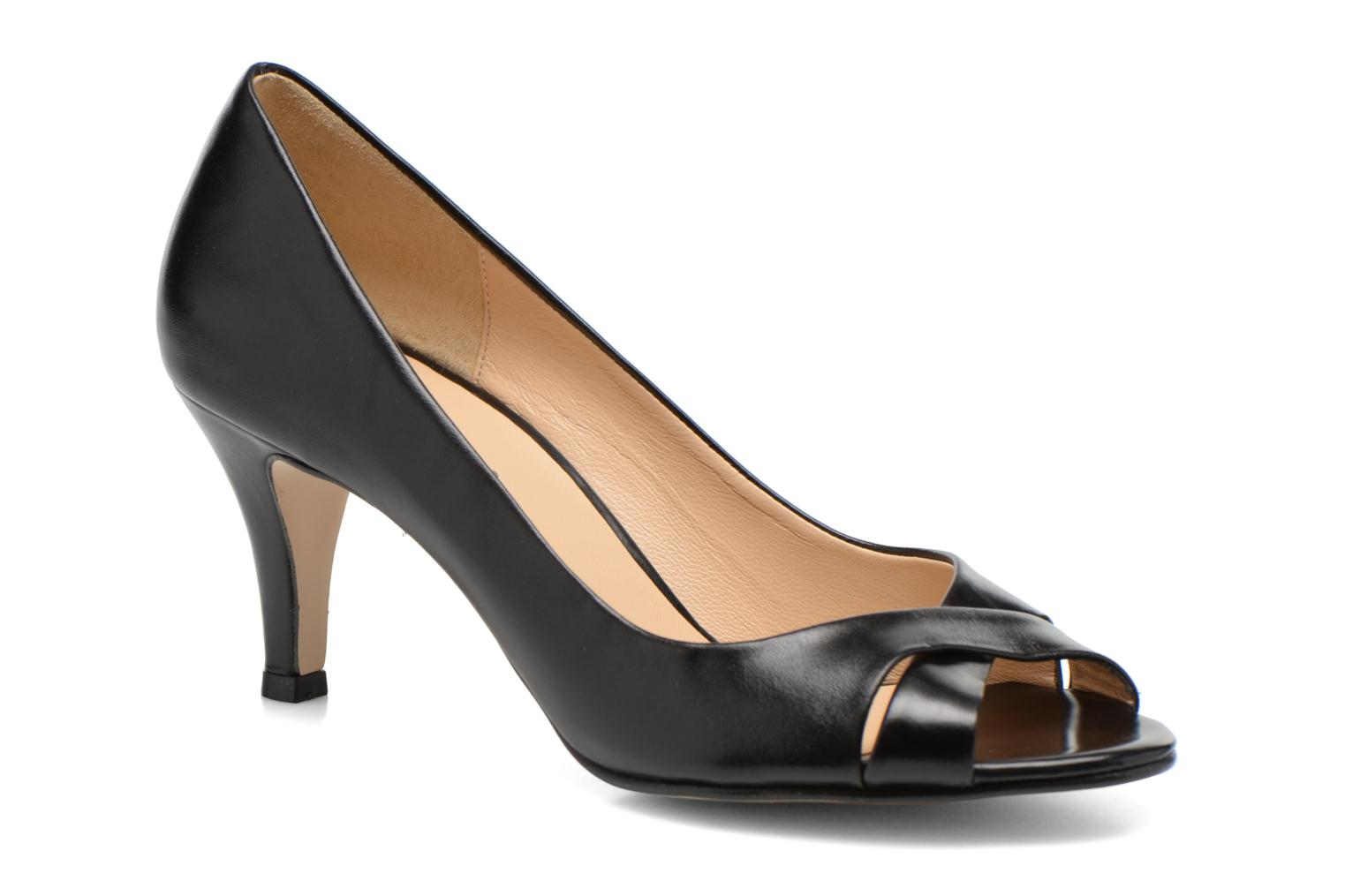 Pumps Jonak Jacotte Zwart detail