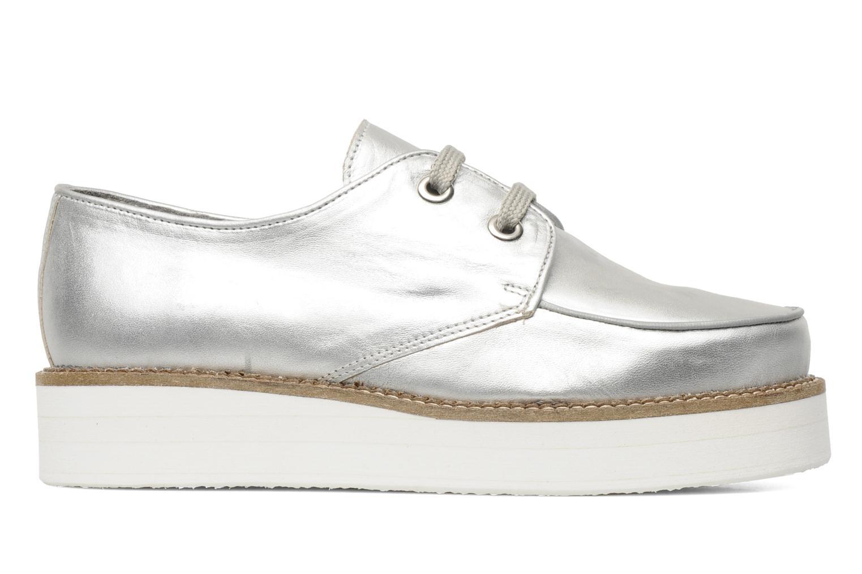 Chaussures à lacets Jonak Jamy Argent vue derrière