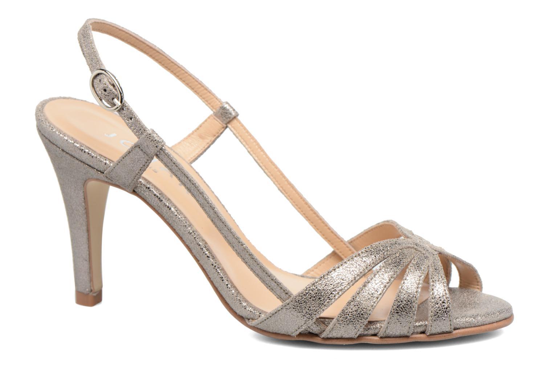 Zapatos promocionales Jonak Andes (Plateado) - Sandalias   Venta de liquidación de temporada