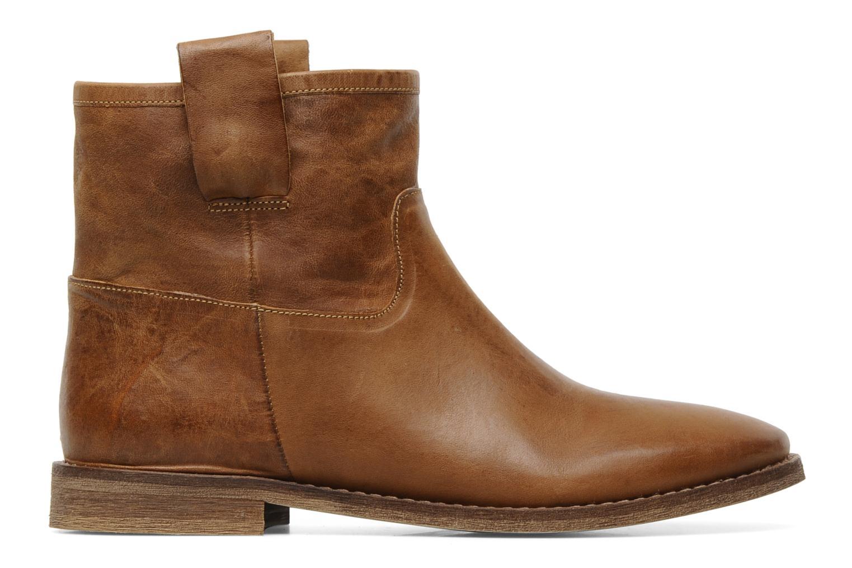 Bottines et boots Jonak Rora Marron vue derrière