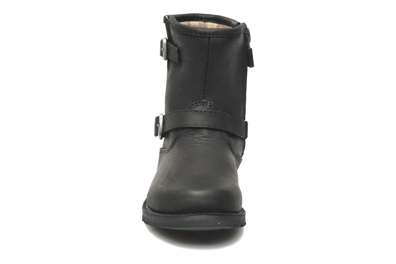 Boots en enkellaarsjes UGG Harwell Zwart model