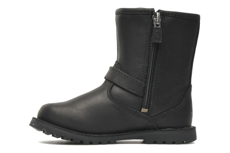 Boots en enkellaarsjes UGG Harwell Zwart voorkant