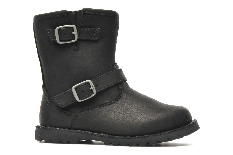 Bottines et boots UGG Harwell Noir vue derrière