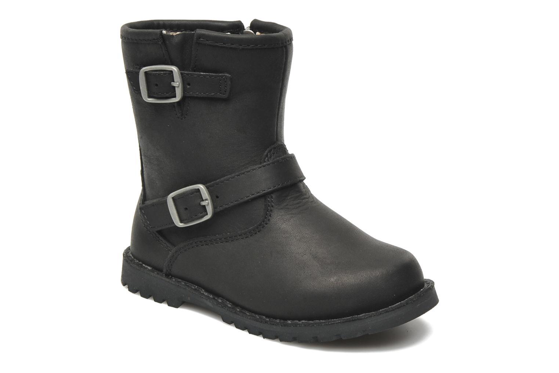 Bottines et boots UGG Harwell Noir vue détail/paire