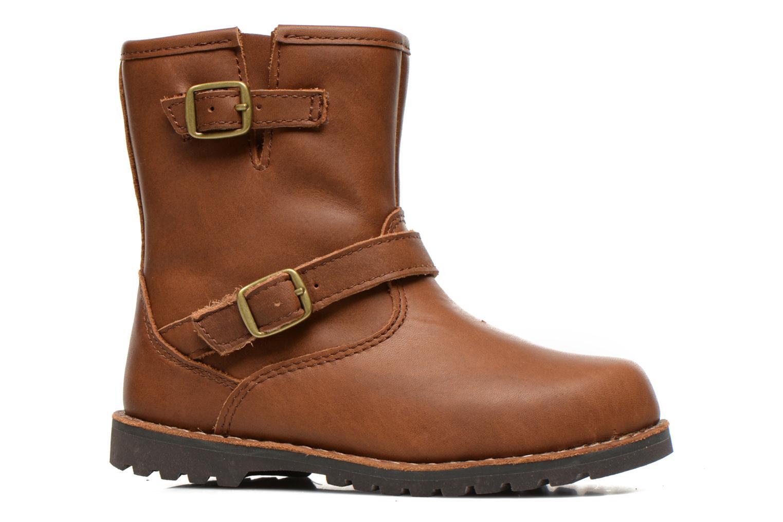 Bottines et boots UGG Harwell Marron vue derrière