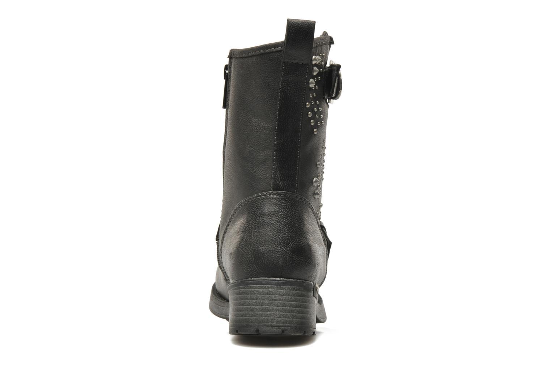 Boots en enkellaarsjes Mustang shoes Inge Zwart rechts