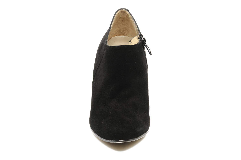 Boots en enkellaarsjes Georgia Rose Kimberly CFT Zwart model