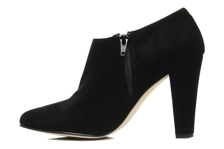 Boots en enkellaarsjes Georgia Rose Kimberly CFT Zwart voorkant