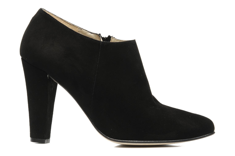 Boots en enkellaarsjes Georgia Rose Kimberly CFT Zwart achterkant