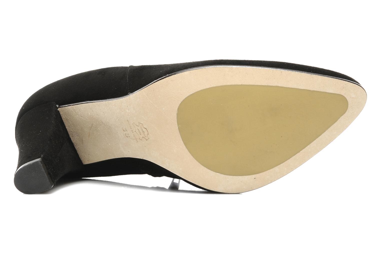 Boots en enkellaarsjes Georgia Rose Kimberly CFT Zwart boven
