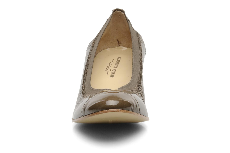 Høje hæle Elizabeth Stuart NEMO 348 Brun se skoene på