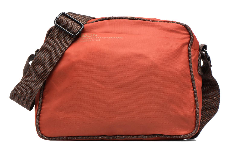 Sacs à main Bensimon Small Besace Orange vue détail/paire