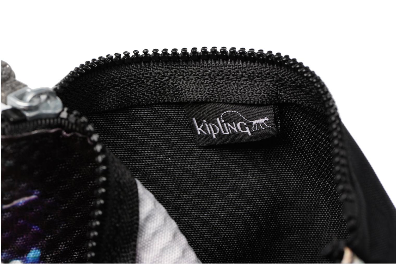 Marroquinería pequeña Kipling Iaka Negro vistra trasera