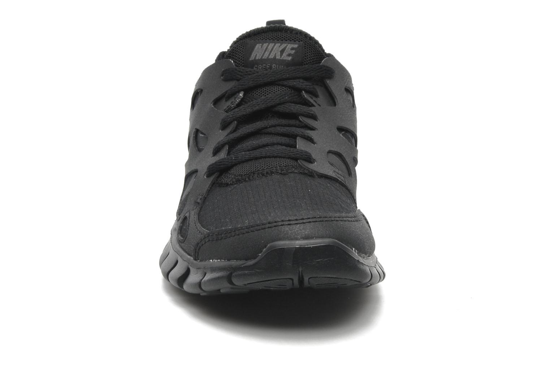 Sportschoenen Nike Nike Free Run 2 (Gs) Zwart model