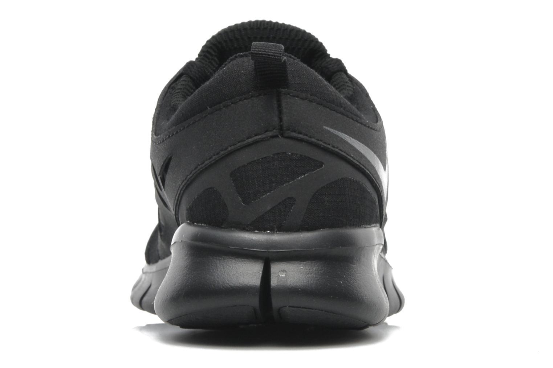 Sportschoenen Nike Nike Free Run 2 (Gs) Zwart rechts