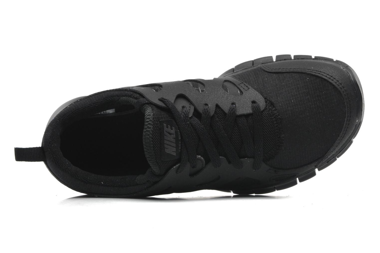 Sportschoenen Nike Nike Free Run 2 (Gs) Zwart links