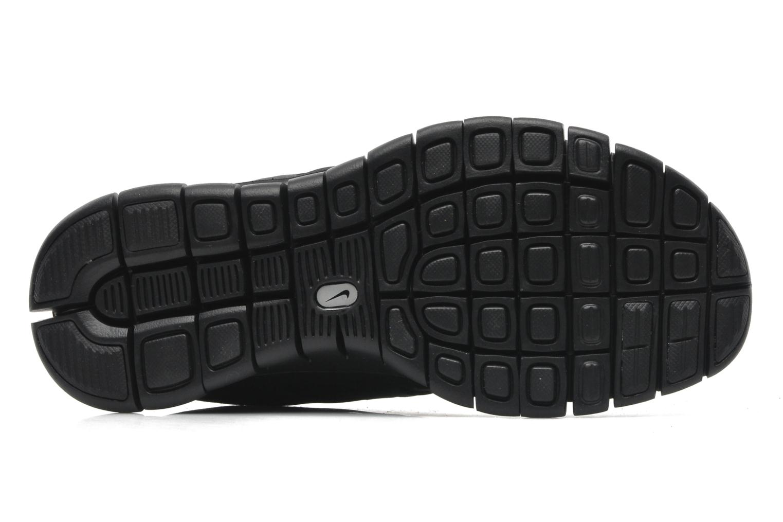 Sportschoenen Nike Nike Free Run 2 (Gs) Zwart boven
