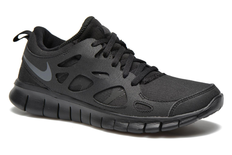 Run Gs Sport Noir 2 Chez Chaussures Nike n6RSXFq 989bf778d23