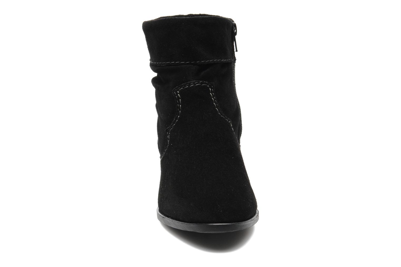 Bottines et boots Tamaris Bluiao Noir vue portées chaussures