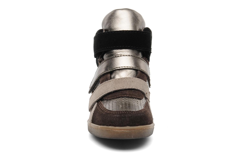 Sneakers Ash Boogie Bruin model