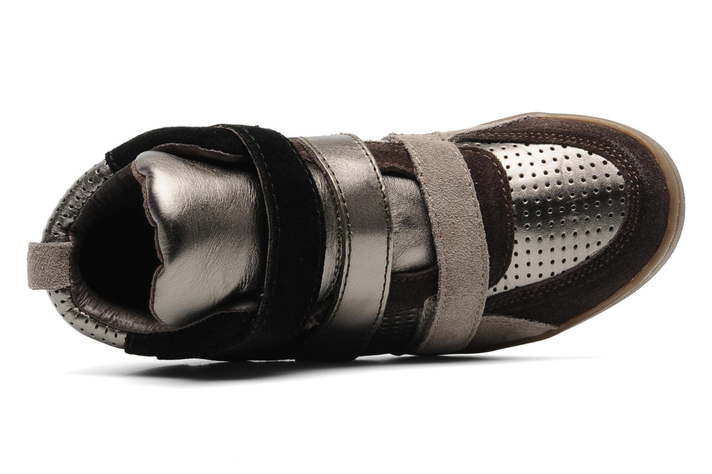 Sneakers Ash Boogie Bruin links