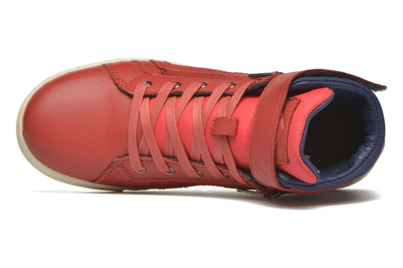 Sneakers P-L-D-M By Palladium Veleda TFL Rosso immagine sinistra