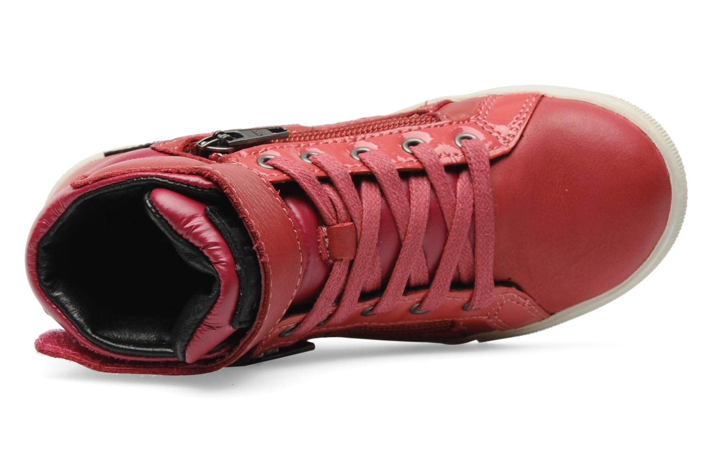 Sneakers P-L-D-M By Palladium Veleda Verni Roze links