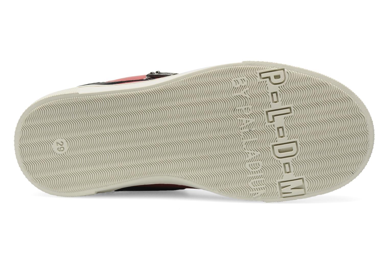 Sneakers P-L-D-M By Palladium Veleda Verni Roze boven
