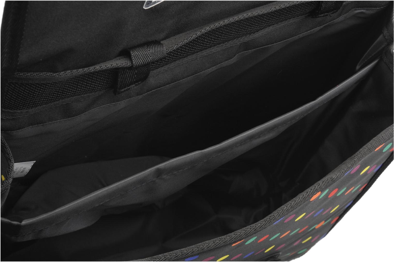 Scolaire Little Marcel Caramel Multicolore vue derrière