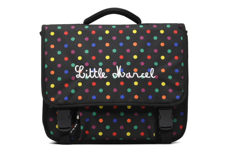 Scolaire Little Marcel Caramel Multicolore vue détail/paire