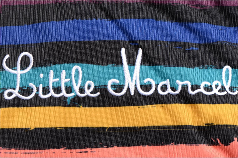 Schooltassen Little Marcel Saturnin Multicolor links