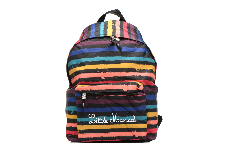 Schooltassen Little Marcel Saturnin Multicolor detail