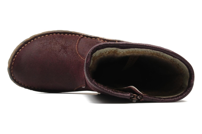 Støvler & gummistøvler El Naturalista Nasca 34 Lilla se fra venstre