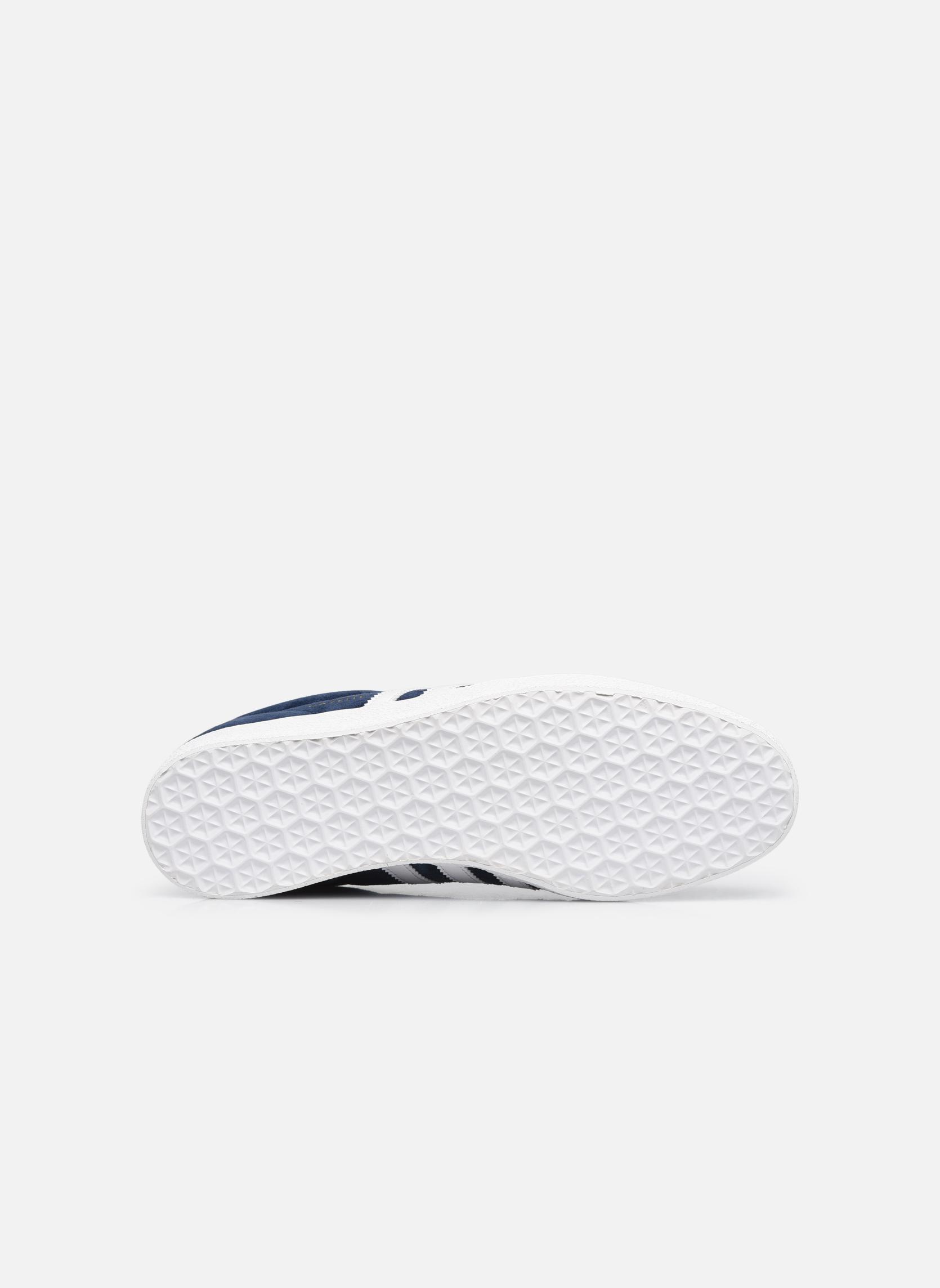 Sneakers Adidas Originals Gazelle Og Blauw boven