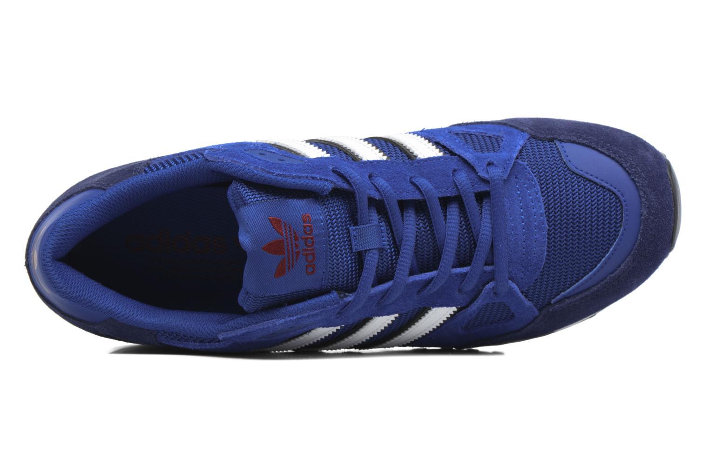 Sneakers Adidas Originals Zx 750 Blauw links